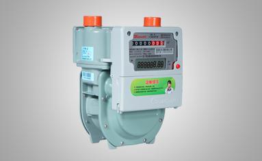 IC card meter, Prepayment meter, Prepaid meter