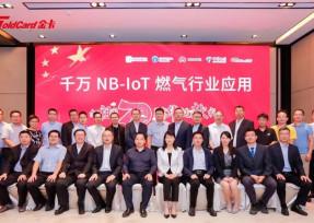 金卡18新利客户端集团股份有限公司、金卡、金卡18新利客户端、燃气表、物联网表、NB-IoT、智慧燃气、18新利客户端燃气表、智慧燃气解决方案、IoT